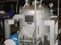 Cuve filtration / secteur chimie fine