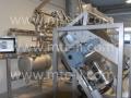 Machine d'éco-extraction végétal micro-ondes 75kW /secteur parfurmerie