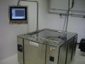 Machine spéciale de process / secteur médical