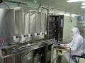 Mise au point sur site d'une machine spéciale de process / secteur médical