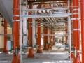 Réseaux de tuyauterie inox / secteur alimentaire
